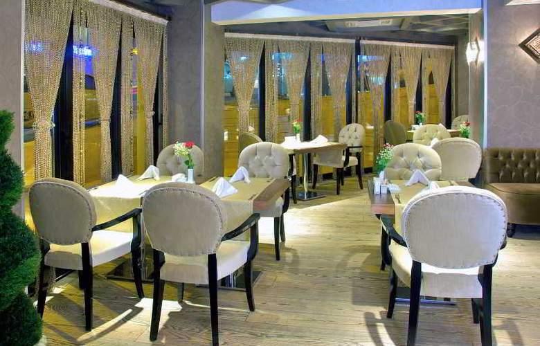 Momento - Restaurant - 5