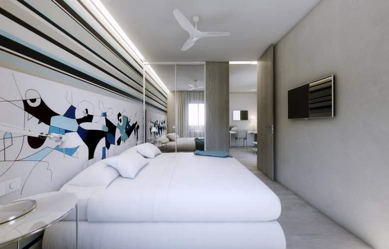 Elba Lanzarote Royal Village Resort - Room - 9