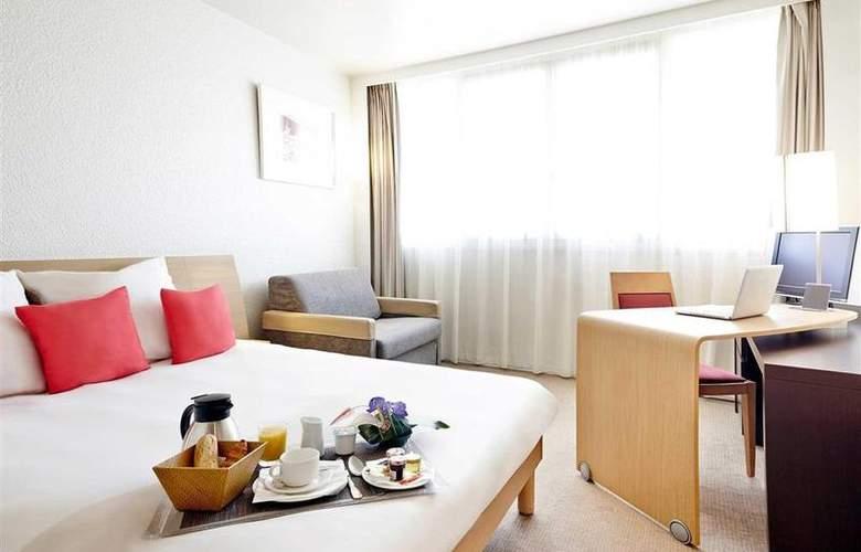 Novotel Paris Charenton - Hotel - 56