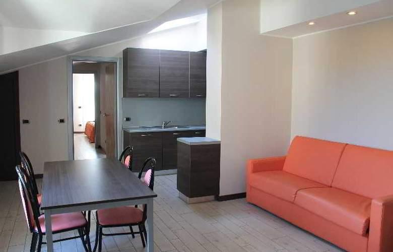 Residence Aurora - Room - 4