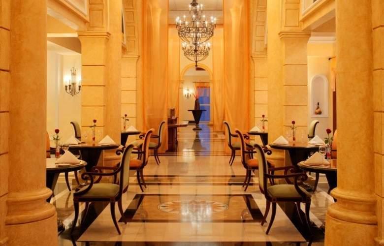 Dusit Thani Dubai - Restaurant - 19
