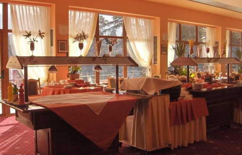 Bor Hotel - Restaurant - 7