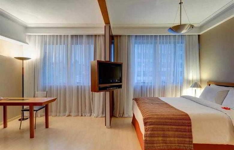 Mercure Belo Horizonte Lifecenter Hotel - Hotel - 12