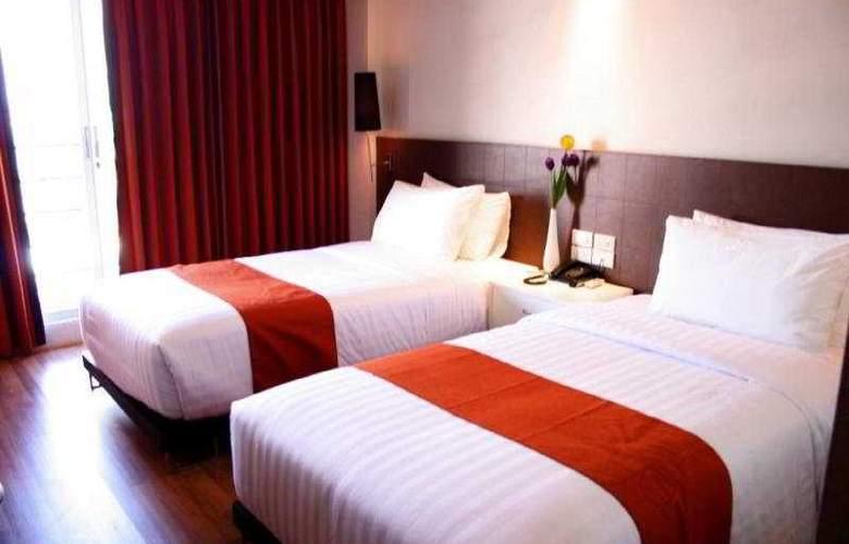 Manita Boutique Hotel - Room - 7