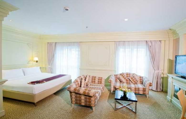 Kingston Suites - Room - 3
