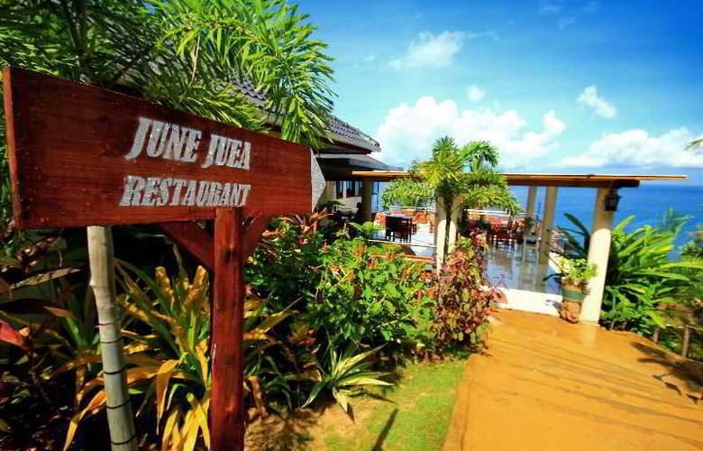 Pinnacle Koh Tao Resort - Restaurant - 25