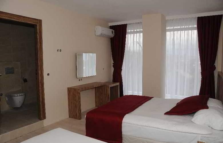 Belmare Hotel - Room - 3