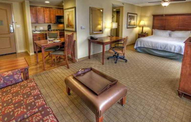 Homewood Suites by Hilton Denton - Hotel - 1