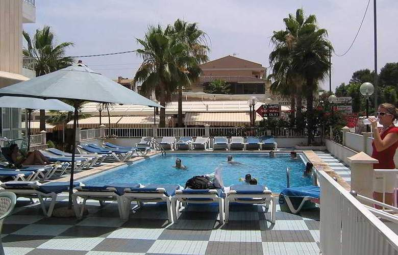 Africamar - Pool - 5