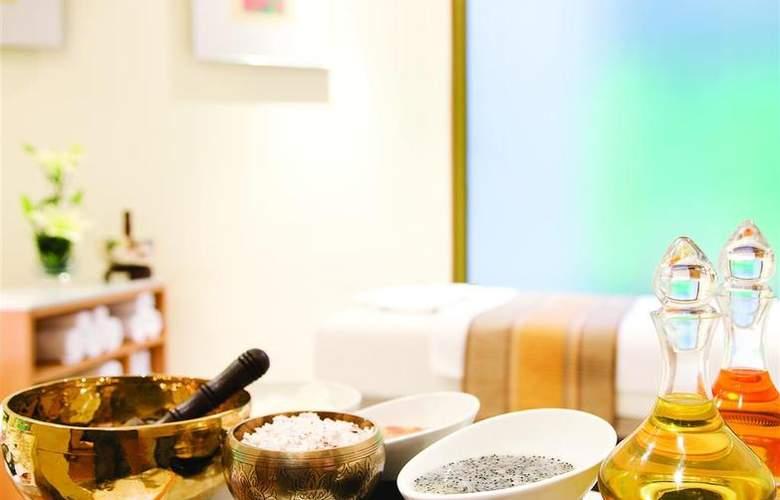 Hyatt Regency Delhi - Hotel - 8