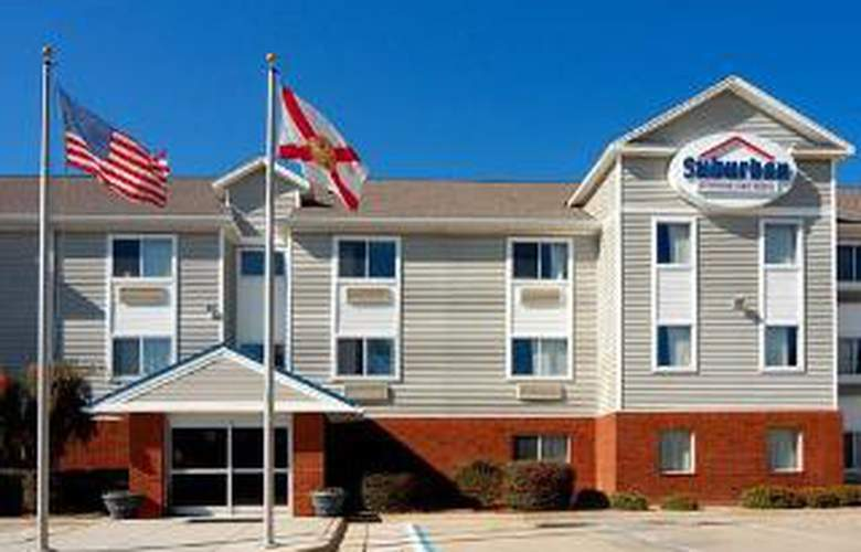 Suburban Extended Stay Hotel - General - 2