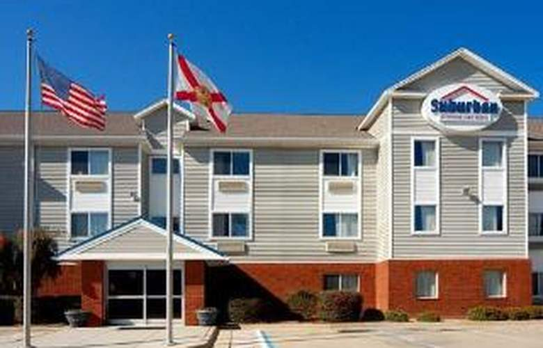 Suburban Extended Stay Hotel - General - 1