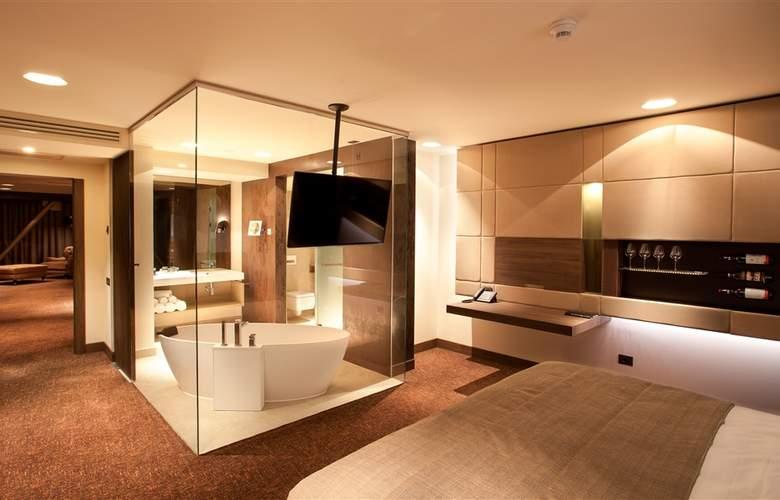 Kronwell Brasov - Hotel - 6