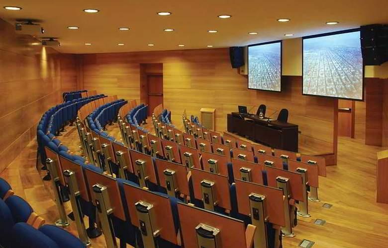 Torre Catalunya - Conference - 4