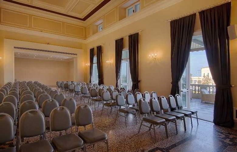 Livorno Grand Hotel Palazzo - Conference - 26