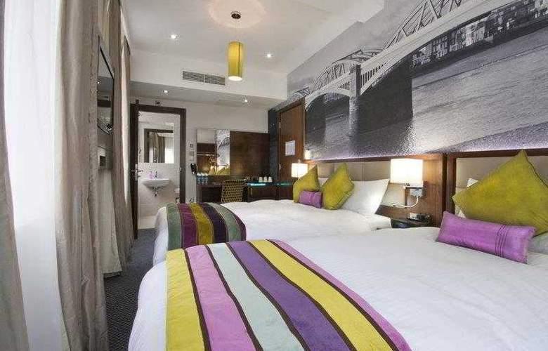 Best Western Plus Seraphine Hotel Hammersmith - Hotel - 4