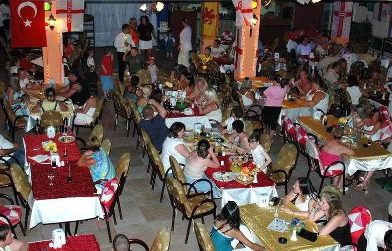 Club Orient Apart - Restaurant - 5