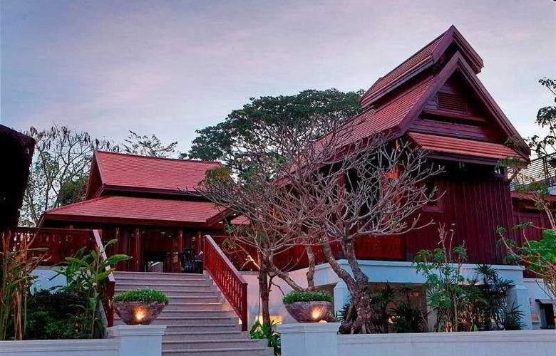 137 Pillars House Chiangmai - Hotel - 9