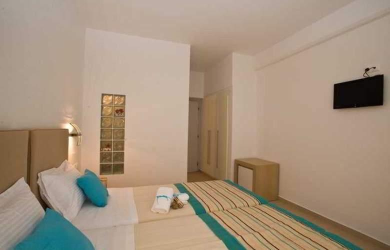 Zannis Hotel - Room - 2