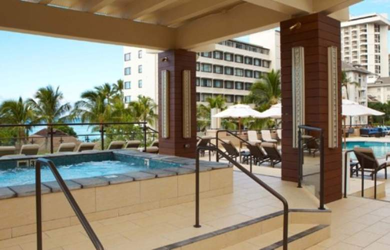 Hyatt Regency Waikiki Beach Resort & Spa - Pool - 4