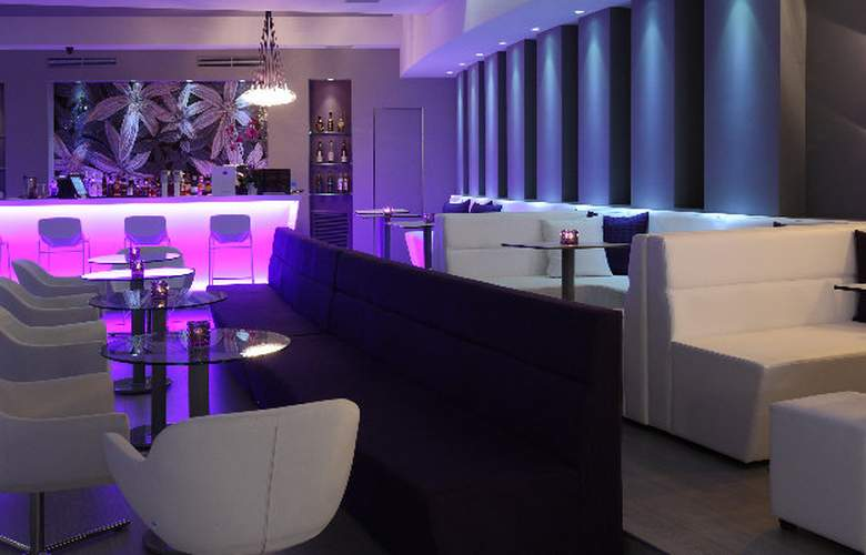 Cavo Olympo Luxury Resort & Spa - Bar - 4