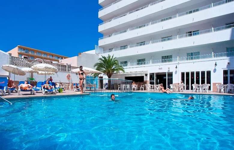 HSM Reina Del Mar - Pool - 3