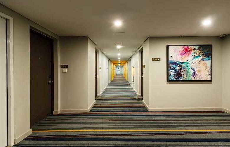 Maitria Hotel Sukhumvit 18 - General - 8