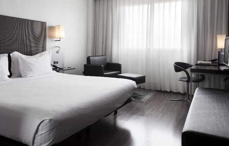Ac Algeciras - Room - 14