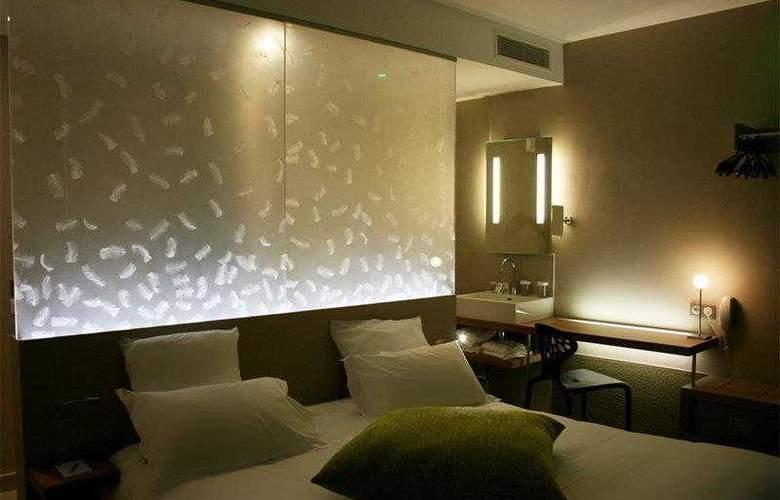 Best Western Littéraire Arthur Rimbaud - Hotel - 14