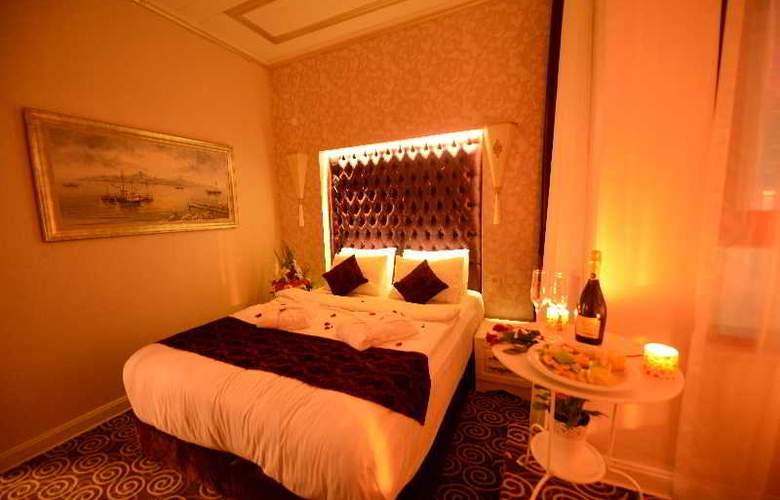 DIAMOND ROYAL HOTEL - Room - 25