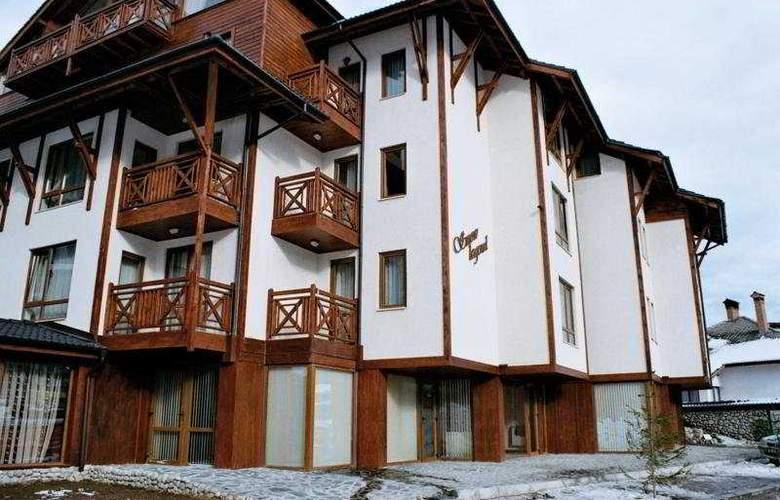 Snow Legend - Hotel - 0