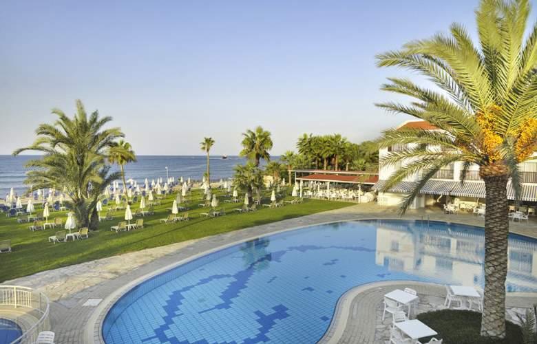 Akti Beach Village Resort - Pool - 5