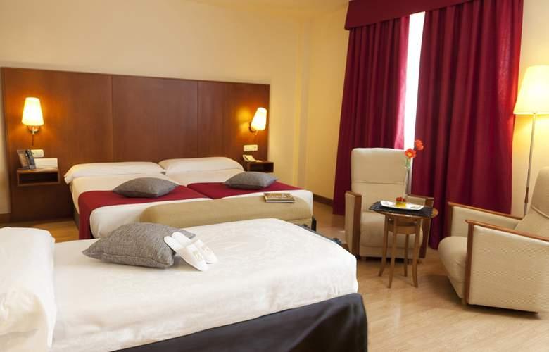 Vincci Ciudad de Salamanca - Room - 15