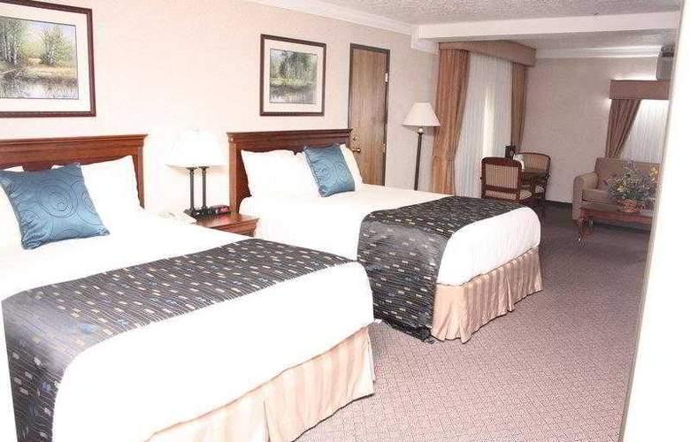 Best Western Landmark Inn - Hotel - 32