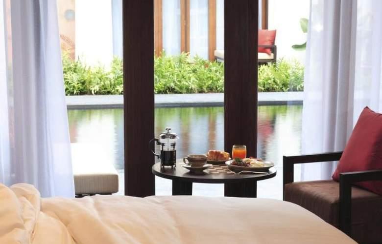 De Lanna Boutique Hotel Chiang Mai - Room - 2