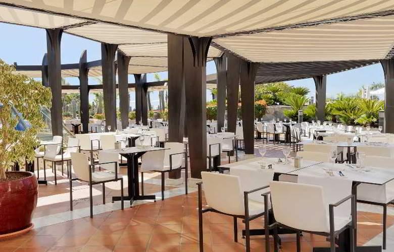 H10 Playa Meloneras Palace - Restaurant - 32