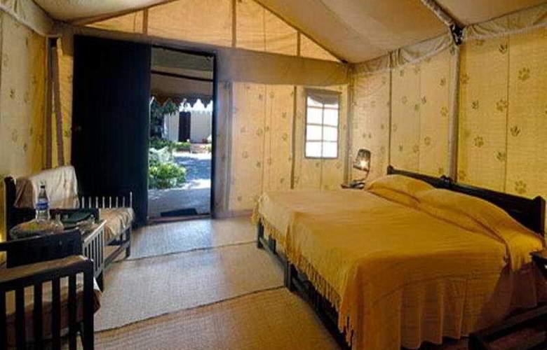 Lion Safari Camp - Room - 2