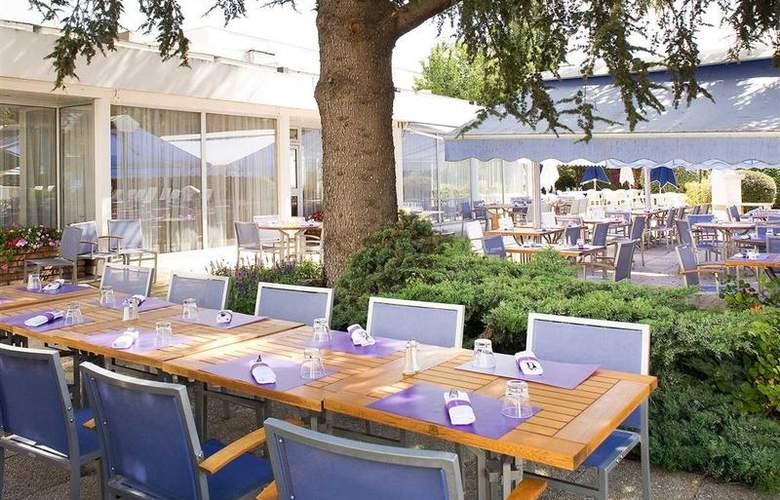 Novotel Massy Palaiseau - Restaurant - 55