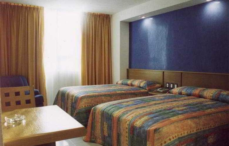 Veracruz Plaza - Room - 2