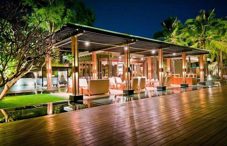 V Villas Hua Hin - Bar - 36