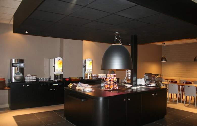 Campanile Paris Est Pantin - Restaurant - 10