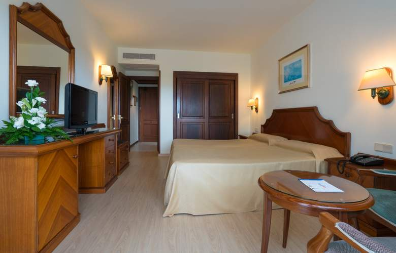 Relaxia Olivina - Room - 15