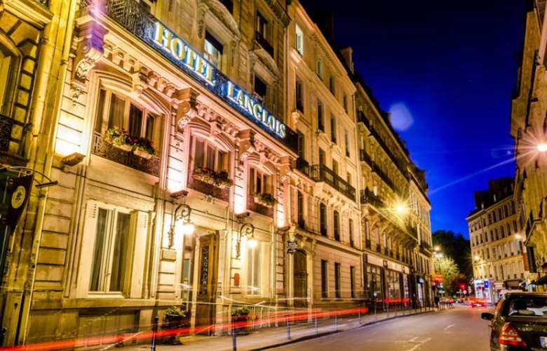 Langlois - Hotel - 3