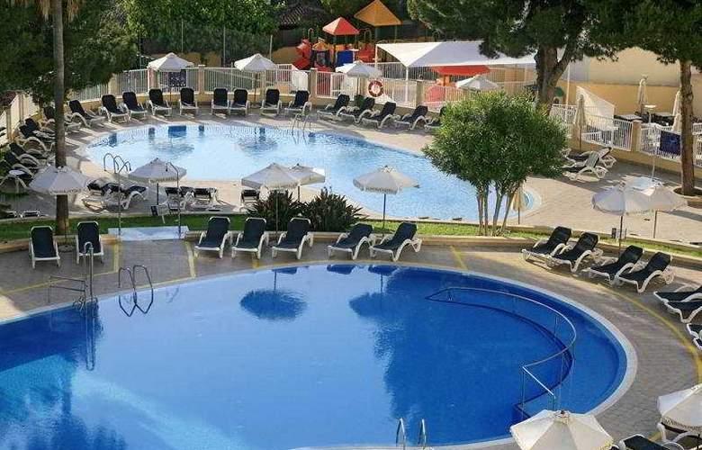Alua Sun Torrenova - Pool - 20