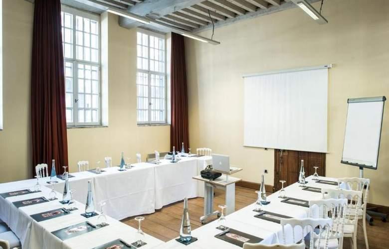 Hermitage Gantois - Conference - 15