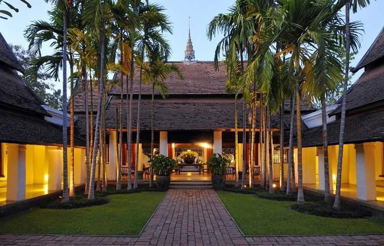 Rachamankha - Hotel - 9