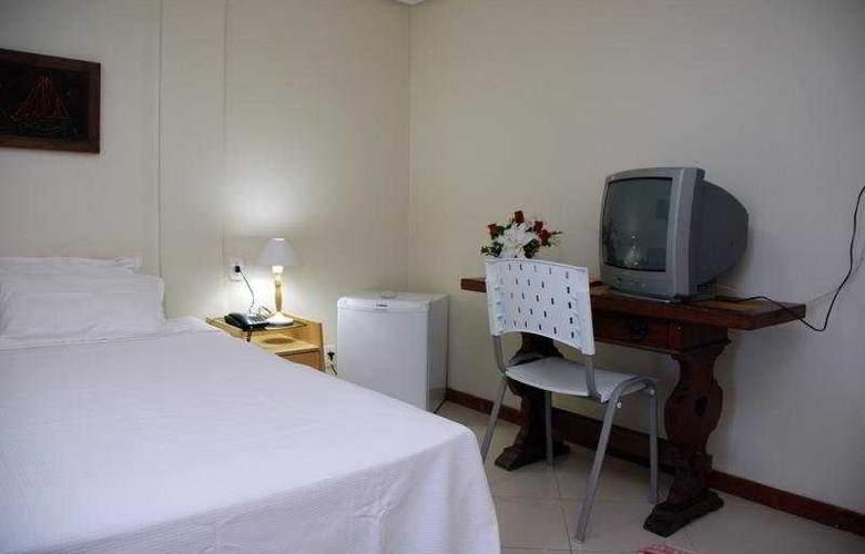 Oceanico Armacao - Room - 3