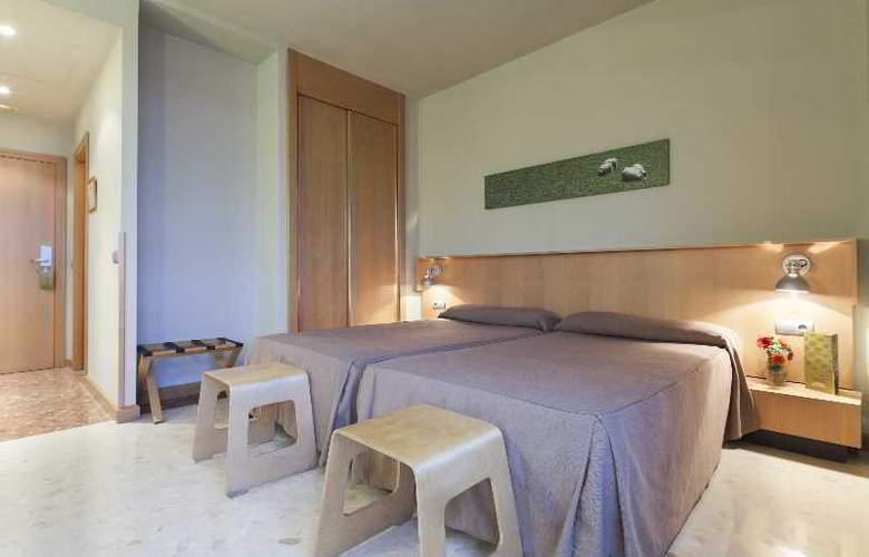 Apartahotel Exe Campus San Mamés - Room - 14