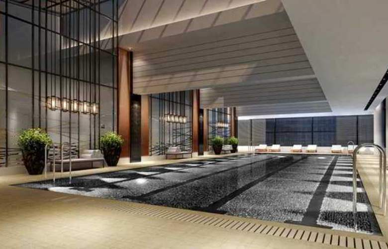 Conrad Seoul Hotel - Hotel - 4