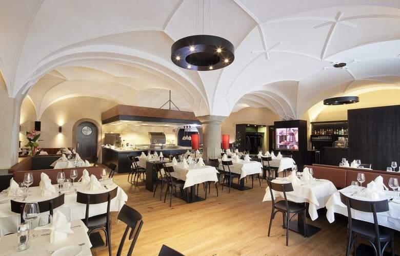 Grauer Bar - Restaurant - 19